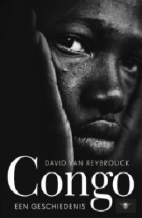 Congo door David van Reybrouck