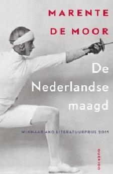 Book Cover: De Nederlandse maagd