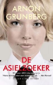 Book Cover: De asielzoeker