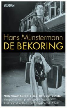 Boek Cover De bekoring