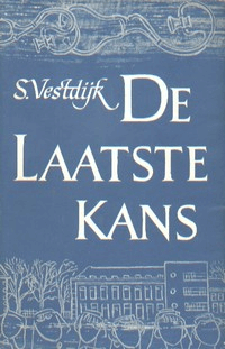 Book Cover: LSV 8 De laatste kans