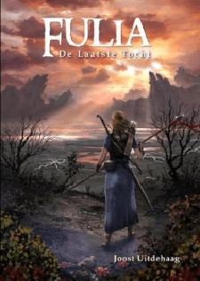 De laatste tocht Boek omslag