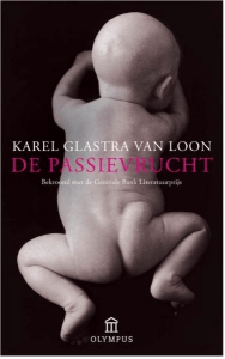 Book Cover: De passievrucht