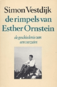Book Cover: LSV 7 De rimpels van Esther Ornstein