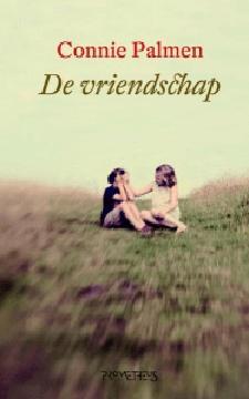 Boek Cover De vriendschap