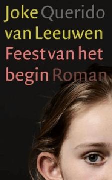 Boek Cover Feest van het begin