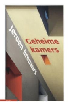 Boek Cover Geheime kamers