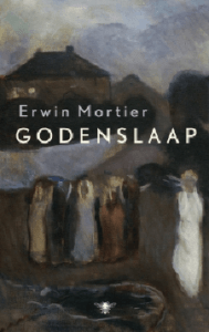 Book Cover: Godenslaap
