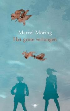 Book Cover: Het grote verlangen