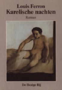 Book Cover: Karelische nachten