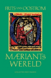 Book Cover: Maerlants wereld