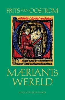 Boek Cover Maerlants wereld