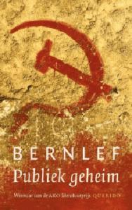 Book Cover: Publiek geheim