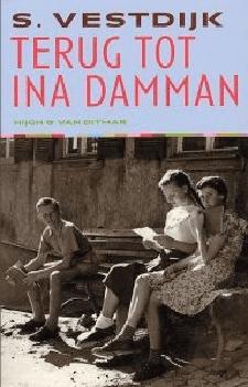 Book Cover: LSV 3 Terug tot Ina Damman