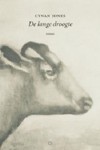 Cover van De lange droogte door Cynan Jones