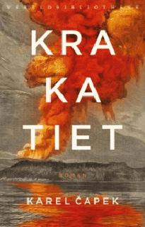 Krakatiet van Karel Capek