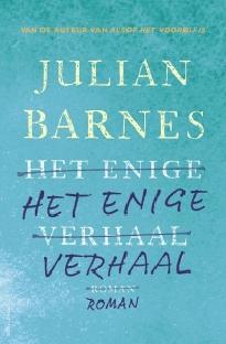 Het enige verhaal door Julian Barnes