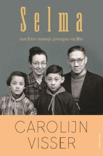 Selma door Carolijn Visser