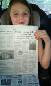 charley-newspaper