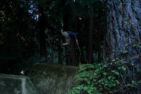 Trail Phantom.