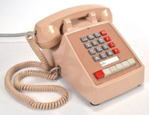 AUTOVON telephone