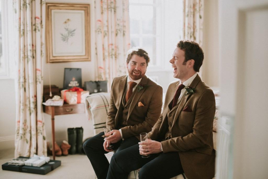 Schotland Wedding photographer