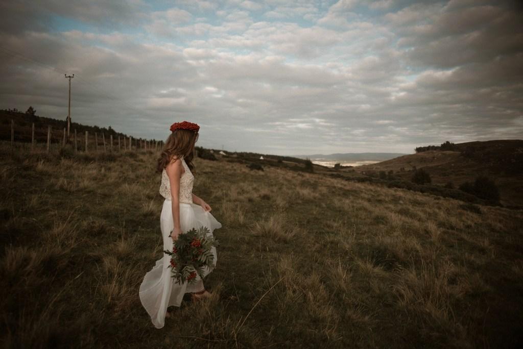 Inverness Wedding photography