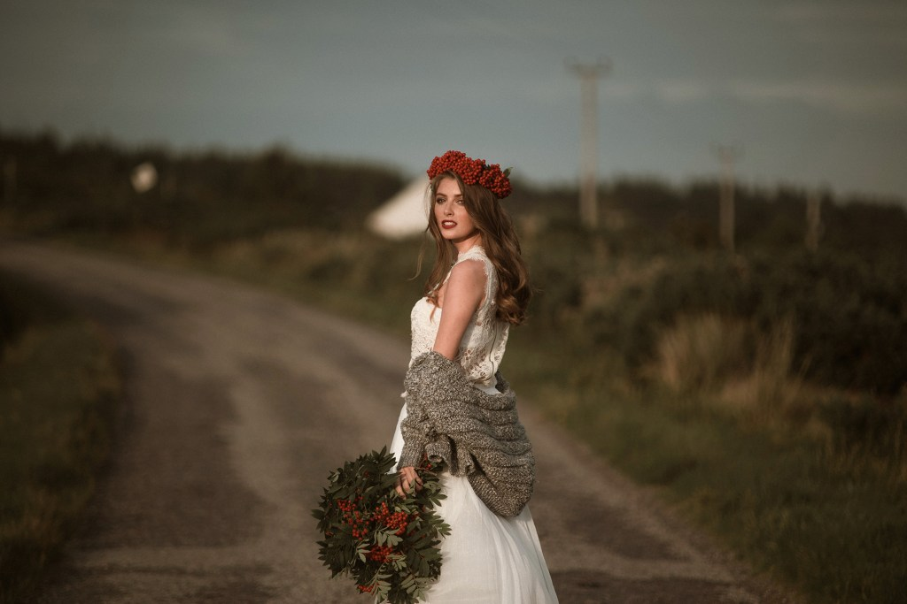 elopement wedding in Scotland