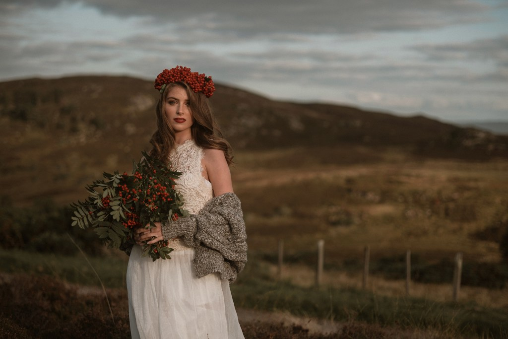 Scottish Highland Wedding