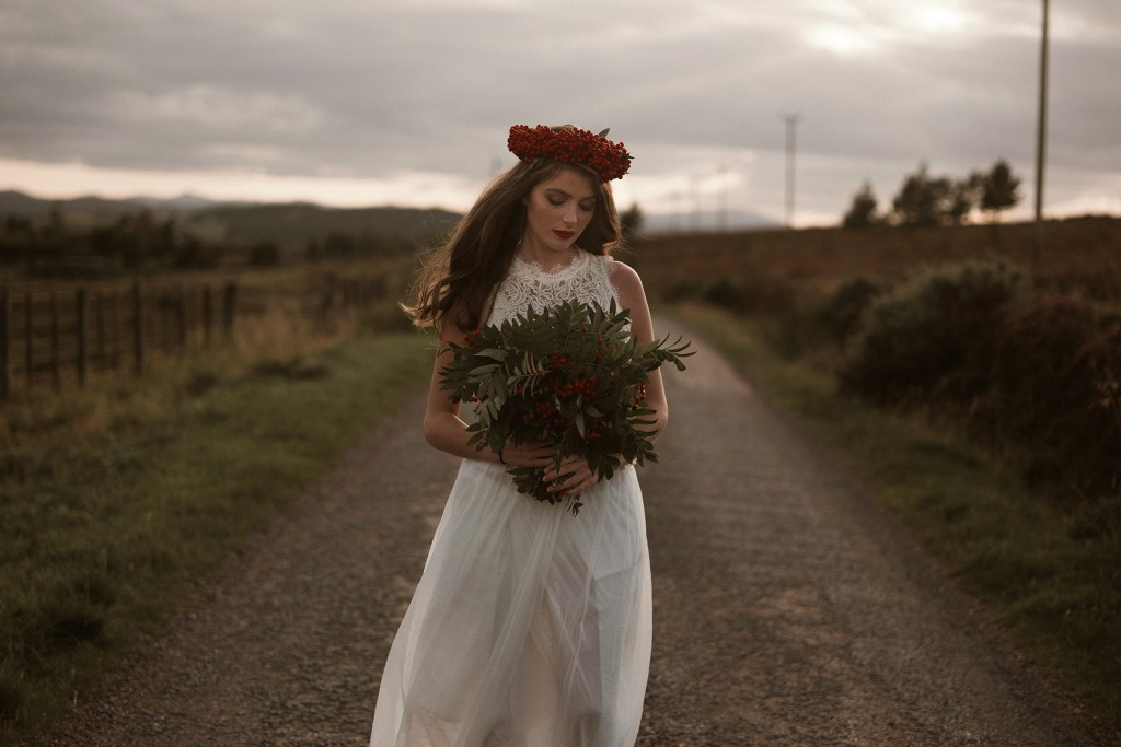 Scottish Highland Wedding Photographer