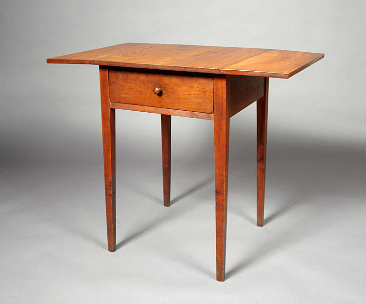 Shaker Furniture-J K Russell Antiques-Dealing In Shaker