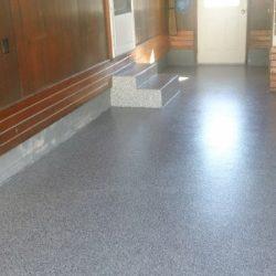 Buffalo Garage Floor Coating