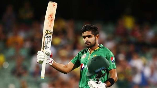 Babar Azam quashes comparison with 'big player' Kohli.