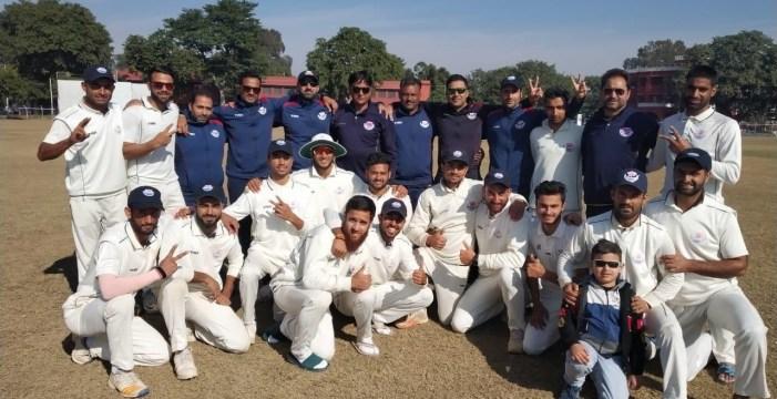 Under 23 One Day: Mumbai beats JKCA in a thriller