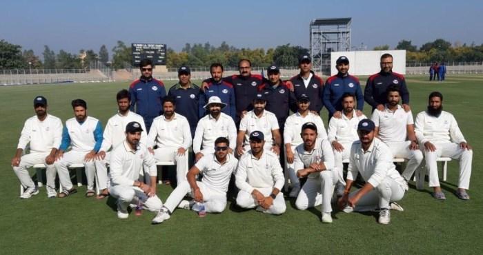JKCA announced 16 member team for Syed Mushtaq Ali T20 trophy
