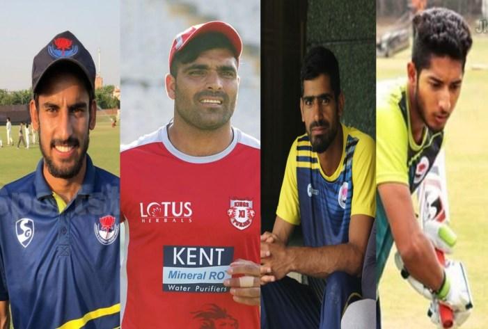 JKCA Trial Match: Pundir led team C defeats Raza led team A by 11 runs