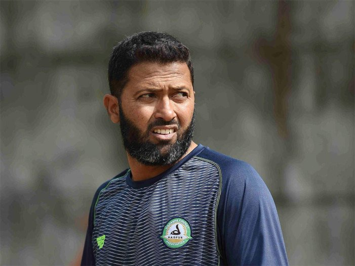 Offered my services for free but no team was interested: Wasim Jaffer