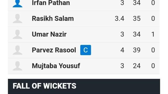 JKCA vs Jharkhand: Ishan hits ton, Jharkhand crush JKCA by 9 wickets