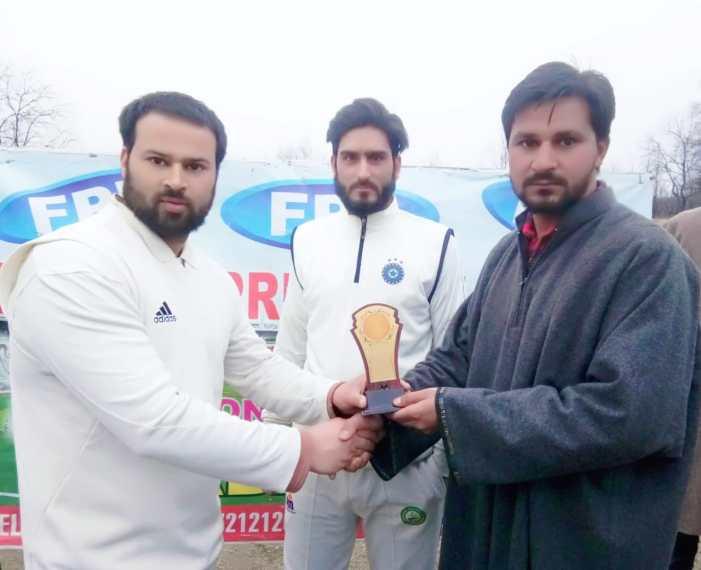 FPL 2019: Shakir Naik hits Ton in Veerian Cricket Academy win