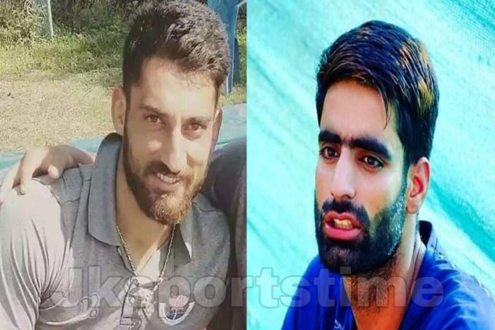 Irfan-Ul-Haq, Paras Sharma shines JKCA need 221 runs to win against Viderbha