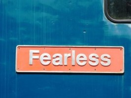 Fearless by Geof Sheppard (Own work) [CC-BY-SA-3.0