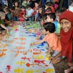 multi cultural celebrations