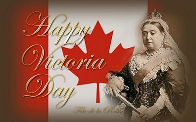 Victoria Day - The Queen's Birthday in Canada