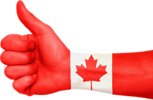 Like Canada