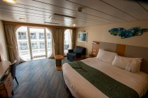 Another handicapped accessible stateroom
