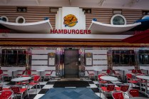 On The Boardwalk–Johnny Rockets