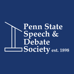 Debate Society Logo