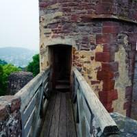 Weekly Photo Challange: Door