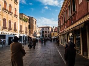 Calle del Pistor