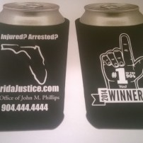 coozie design